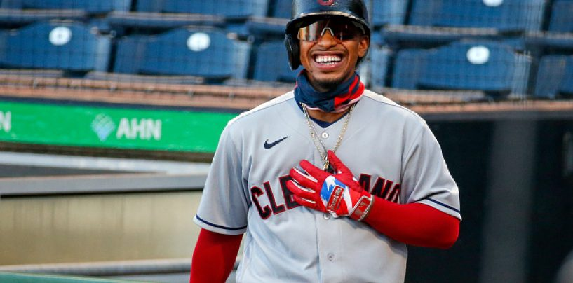 Mets Acquire Francisco Lindor From Indians in Blockbuster Swap