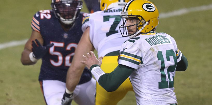 Week 17 Recap: Green Bay Packers vs. Chicago Bears