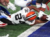 Week 17 Preview: Pittsburgh Steelers vs. Cleveland Browns