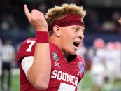 Best Candidates for the 2021 Heisman Trophy