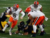 NFL Wild Card Recap: Cleveland Browns vs. Pittsburgh Steelers