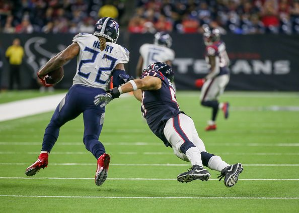 NFL DFS – Cash Game Plays for Week 17