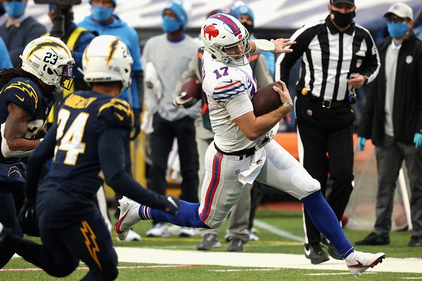 Fanelli's Fave Five Prop Bets for AFC Championship Game