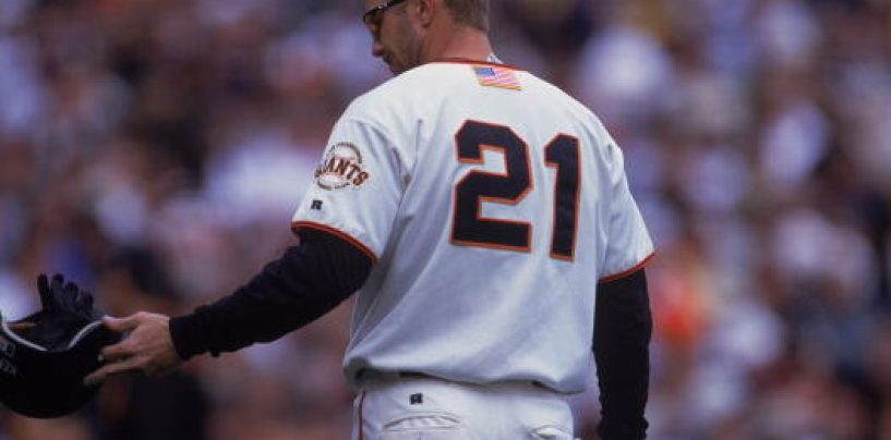 Hall of Fame Case: Jeff Kent
