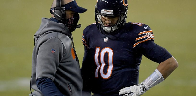 Five Critical Mistakes that Cost the Chicago Bears the Wild Card Victory