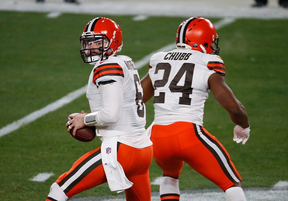 NFL DFS: Divisional Round Sunday