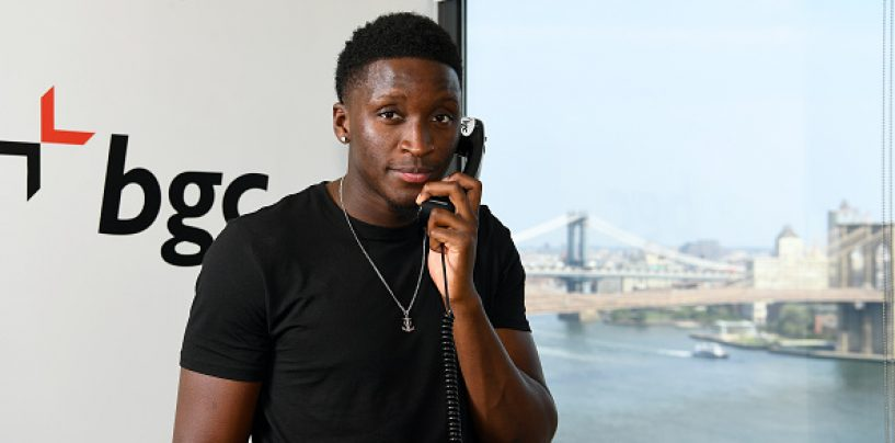 Report: Oladipo Still Hopes to Land with the Heat
