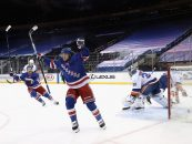 Rangers Week in Review: A Tale of Two Teams