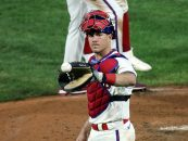 Phillies Bring Back J.T. Realmuto, Now What?