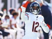 NFL DFS – GPP Plays, Game Stacks, and Dart Throws for Week 17