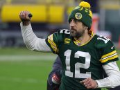 NFC Divisional Round Recap: Los Angeles Rams vs. Green Bay Packers