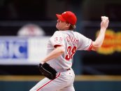 Hall of Fame Case: Curt Schilling