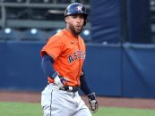 Why the Mets Should Avoid George Springer After Francisco Lindor Trade