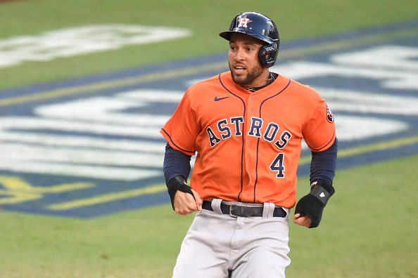 Why the New York Mets Benefit from Not Signing George Springer