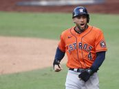 George Springer and the Future of the AL East
