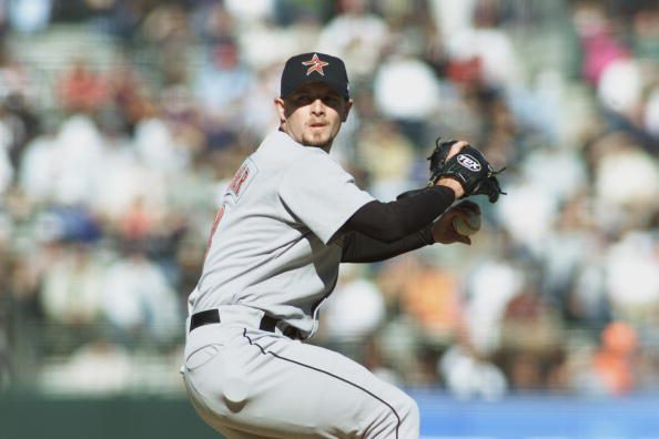 Hall of Fame Case: Billy Wagner