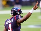 Heller Answers His 3 Burning Questions: Houston Texans