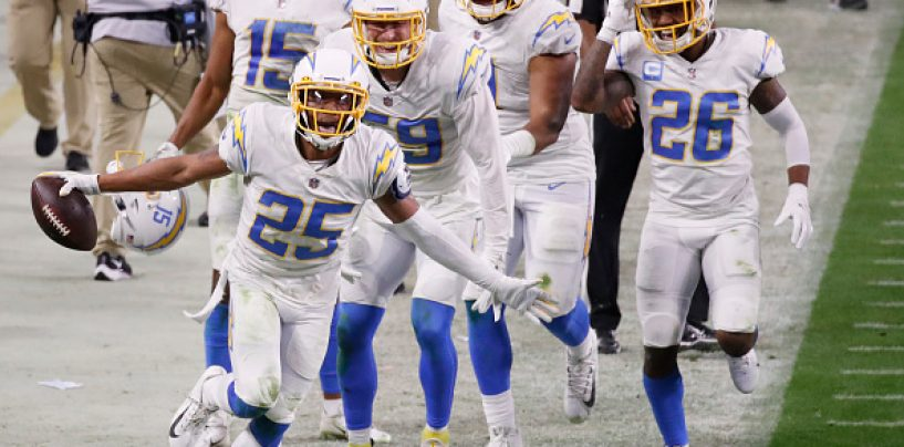 Los Angeles Chargers Offseason Preview