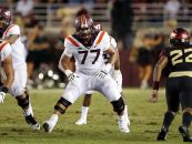 2021 NFL Draft Scouting Report: Christian Darrisaw