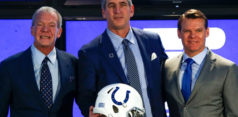 Indianapolis Colts Offseason Preview