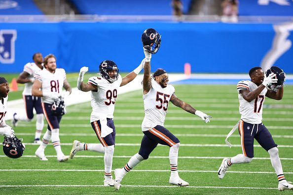 Chicago Bears Offseason Preview