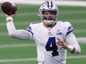 Heller Answers His 3 Burning Questions: Dallas Cowboys