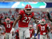 2021 NFL Draft Scouting Report: Eric Stokes