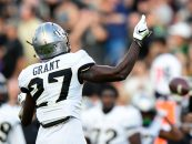 2021 NFL Draft Scouting Report: Richie Grant