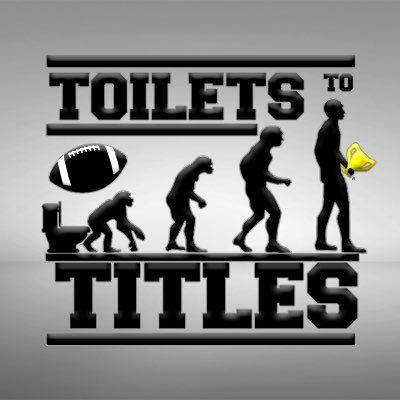 Toilets to Titles, Ep 42: Dynasty Start-Up Mock Draft 1.0