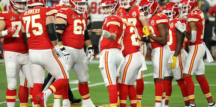 Kansas City Chiefs Offseason Preview