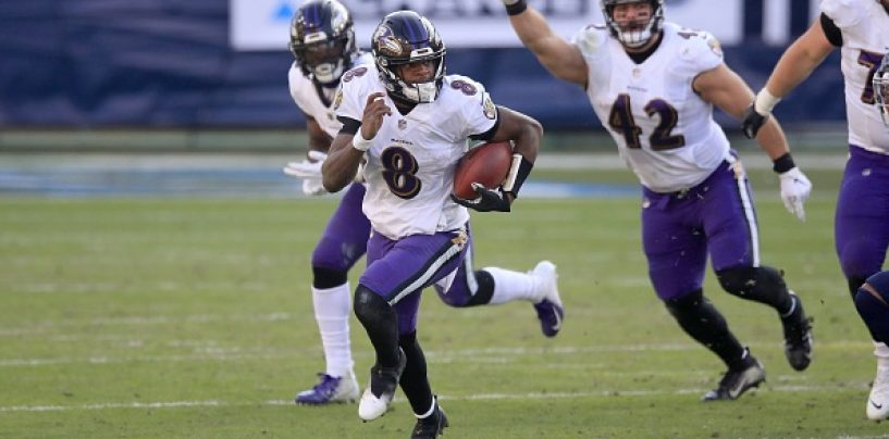 Baltimore Ravens Offseason Preview