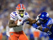2021 NFL Draft Scouting Report: Kyle Pitts