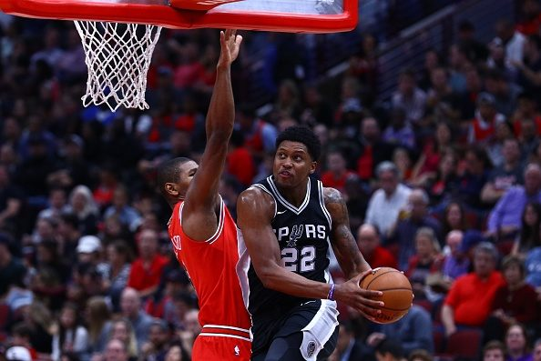 Report: Miami Heat are Interested in Acquiring Rudy Gay
