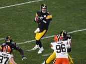 Pittsburgh Steelers Offseason Preview