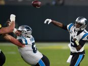 Heller Answers His 3 Burning Questions: Carolina Panthers
