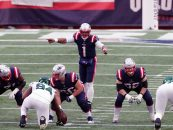New England Patriots Offseason Preview