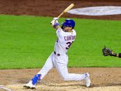 Michael Conforto Extension is Bigger Priority Than Francisco Lindor Extension