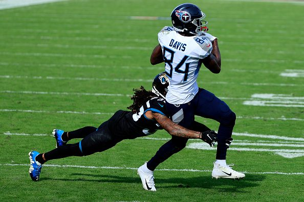 Tennessee Titans Offseason Preview