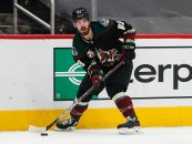Arizona Coyotes' Conor Garland-One of the NHL's Most Underrated Talents