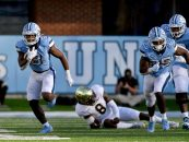 2021 NFL Draft Scouting Report: Michael Carter