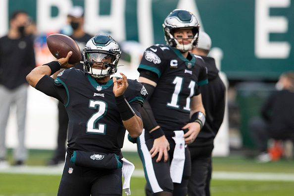 Heller Answers His 3 Burning Questions: Philadelphia Eagles