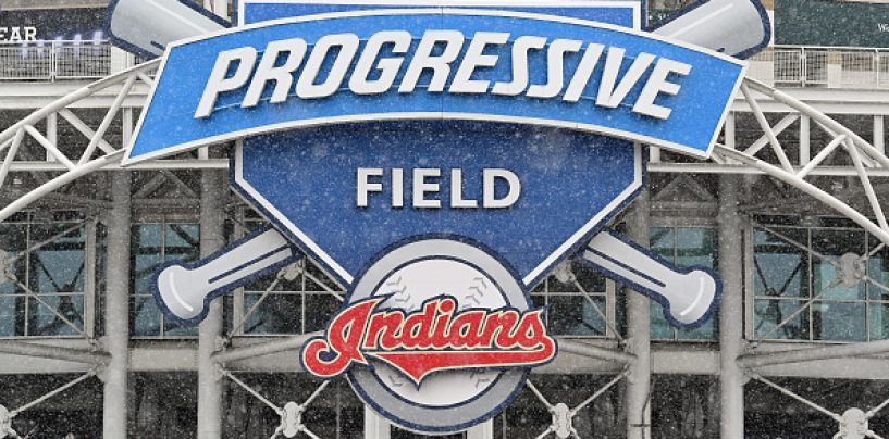 The Cleveland Indians Will be Allowed To Have Fans at 30 Percent Capacity