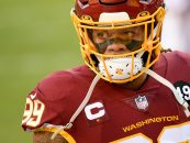 Chase Young Named Defensive Rookie of the Year