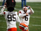 Cleveland Browns Offseason Preview