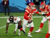 Mahomes Must Follow Tom Brady's Example or Risk Becoming Another Aaron Rodgers
