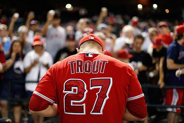 Why Mike Trout, Los Angeles Angels Deserve to Make the Playoffs