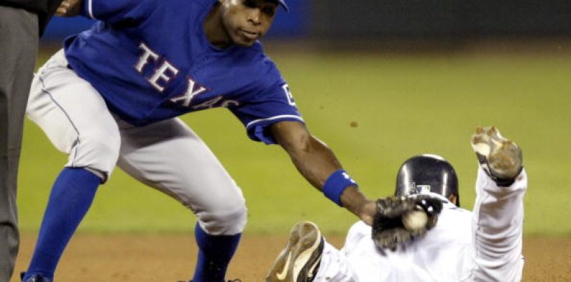 Forgotten Ones of the 2000's: Texas Rangers