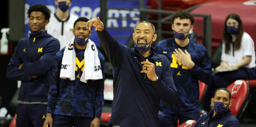 Michigan Wolverines Have a Strong Case to be Ranked Above Baylor