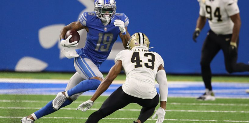 Detroit Lions Offseason Preview