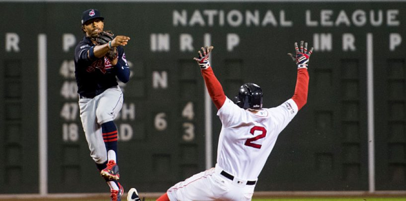 Proving that Francisco Lindor is Better than Xander Bogaerts